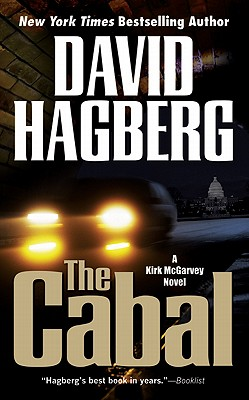 The Cabal, Hagberg, David