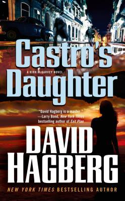Image for CASTRO'S DAUGHTER KIRK MC GARVEY #016