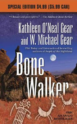 Image for BONE WALKER ANASAZI MYS #3