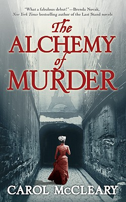 Image for The Alchemy of Murder