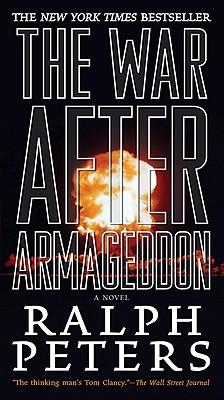 Image for The War After Armageddon
