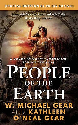 Image for People of the Earth (North America's Forgotten Past)