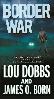 Image for Border War