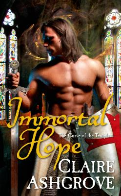 Image for IMMORTAL HOPE