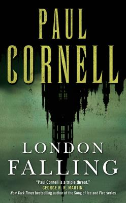 Image for London Falling
