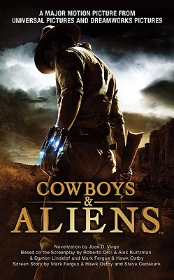 Image for Cowboys & Aliens