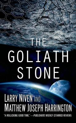 Image for GOLIATH STONE, THE