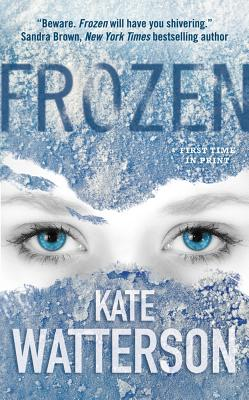 Image for Frozen (Detective Ellie Macintosh)