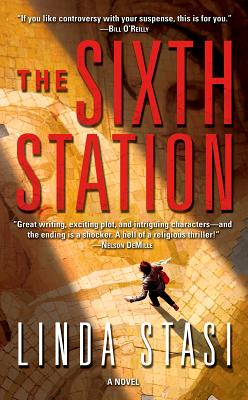 Image for The Sixth Station