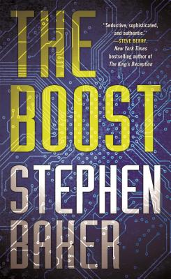 The Boost, Stephen Baker