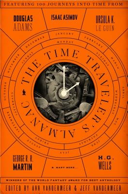 Image for The Time Traveler's Almanac