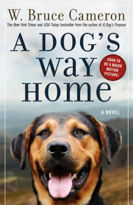 Image for A Dog's Way Home
