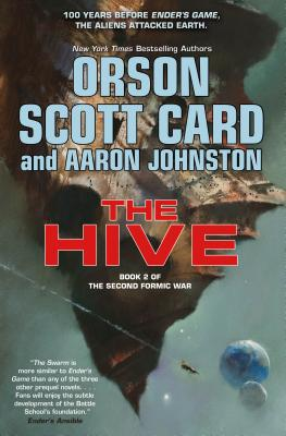 Image for The Hive: Book 2 of The Second Formic War