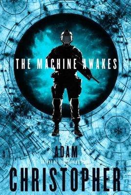 Image for The Machine Awakes (Spider War)