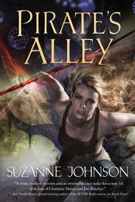Image for Pirate's Alley