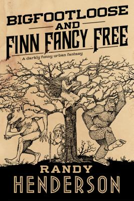 Image for Bigfoot loose and Finn Fancy Free