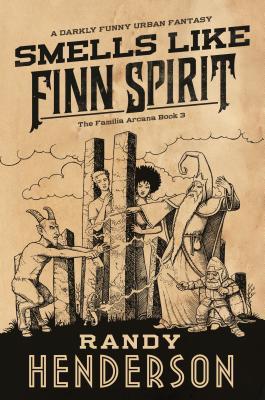 Image for Smells Like Finn Spirit