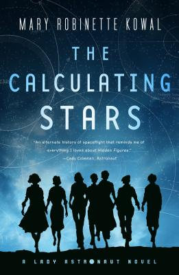 Image for The Calculating Stars: A Lady Astronaut Novel