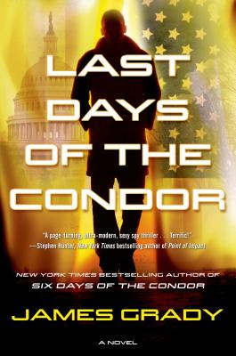Image for Last Days of the Condor: A Novel