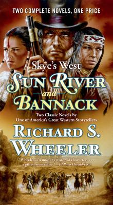 Image for Sun River and Bannack (Skye's West)
