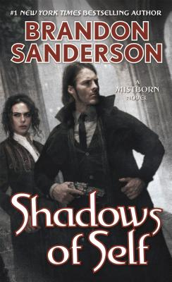Image for Shadows of Self (Mistborn)