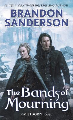 Image for The Bands of Mourning: A Mistborn Novel