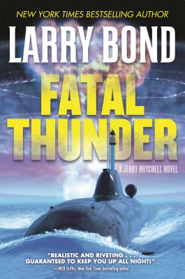 Image for Fatal Thunder (Jerry Mitchell)