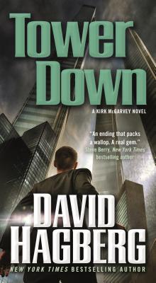 Image for Tower Down: A Kirk McGarvey Novel