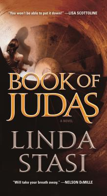 Image for Book of Judas (Alessandra Russo Novels)