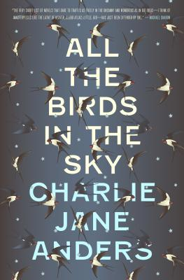 Image for ALL THE BIRDS IN THE SKY