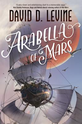 Image for Arabella of Mars