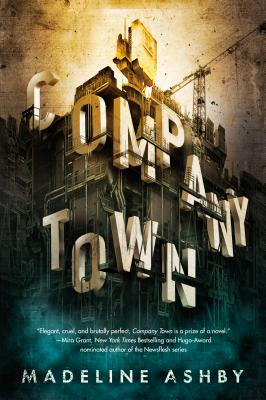 Image for Company Town