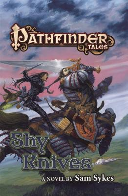Image for Pathfinder Tales: Shy Knives