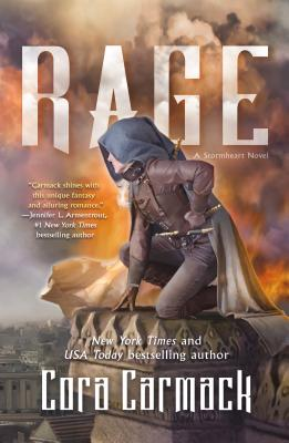 Image for RAGE (ROAR, NO 2)