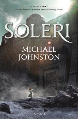 Soleri, Michael Johnston
