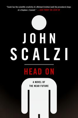 Image for Head On A Novel of the Near Future (Lock In)