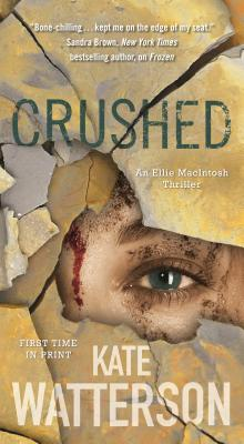 Image for Crushed