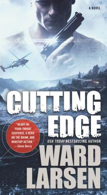 Image for Cutting Edge