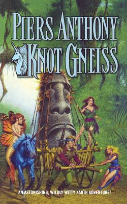 Image for KNOT GNEISS (Xanth)
