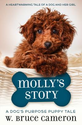 Image for Molly's Story: A Puppy Tale