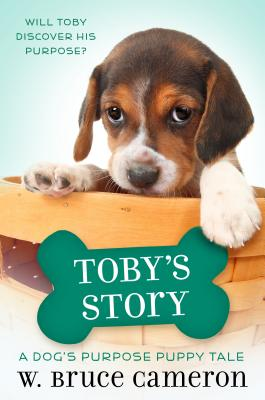 Image for Toby's Story: A Puppy Tale