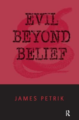 Image for Evil Beyond Belief