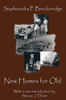 Image for New Homes For Old