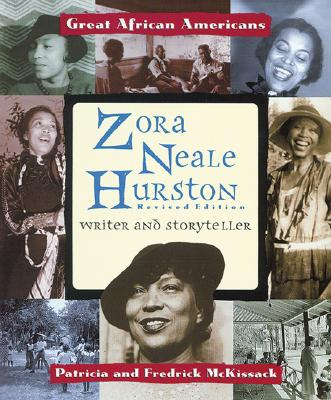 Image for Zora Neale Hurston: Writer and Storyteller (Great African Americans Series)