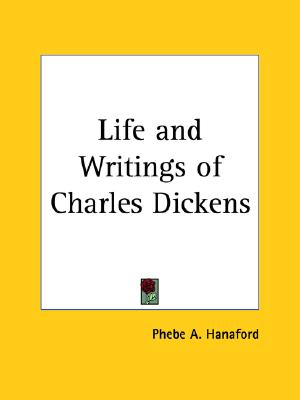 Image for Life and Writings of Charles Dickens