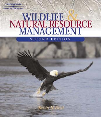 Image for Wildlife & Natural Resource Management