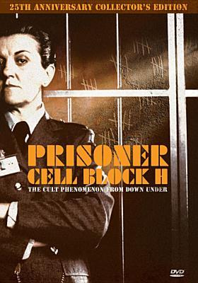 PRISONER IN CELL BLOCK 2, Dvd