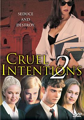 Image for Cruel Intentions 2