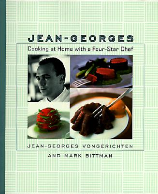 Image for Jean-georges: Cooking at Home with a Four-star Chef