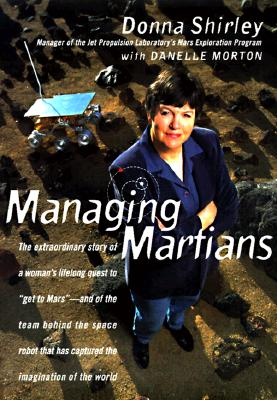Image for Managing Martians